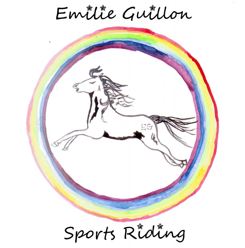 Au Galop - Ecurie Emilie Guillon
